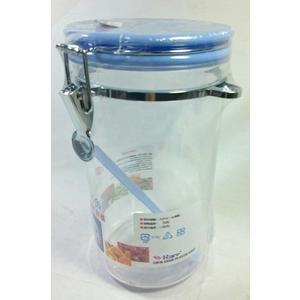 【大來福密封罐】060231 透明筒 糖果罐餅乾罐 保鮮罐 防潮 防螞蟻【八八八】e網購