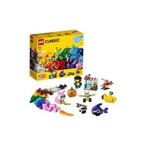 【愛吾兒】LEGO 樂高 Classic經典系列 11003 大眼顆粒套裝