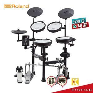 【金聲樂器】TD-1KPX2 電子鼓 V-Drums