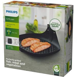 【現貨 】PHILIPS 飛利浦 氣炸鍋配件煎烤盤 HD9940~亦適用HD9642 (彩盒)
