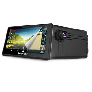 PAPAGO WayGO700C 7吋 導航 7吋Android聲控 Combo機 【迪特軍】