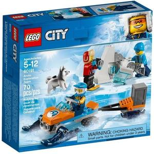 樂高LEGO CITY 極地勘探隊 60191 TOYeGO 玩具e哥