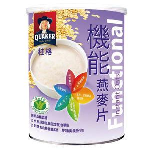 (新品上市) 桂格機能燕麥片 700g   *維康