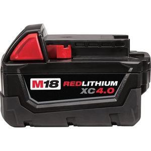 milwaukee m18 電池 米沃奇充電電池 米沃奇m18電池