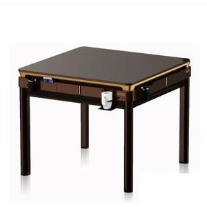 麻將桌宣奧麻將機全自動家用電動可折疊麻將機餐桌兩用靜音機麻LX 全館免運