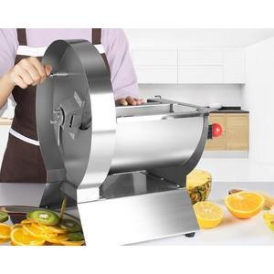 切片機 切菜機手動不銹鋼多功能蔬菜水果檸檬馬鈴薯果蔬切片機切肉片機 MKS聖誕免運