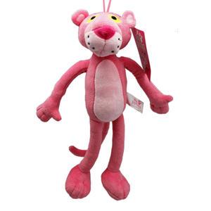 【卡漫城】 頑皮豹 玩偶 高約 30cm ㊣版 粉紅豹 給我豹豹 絨毛娃娃 掛飾 Pink Panther 附吊繩
