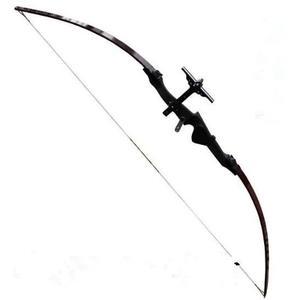 分體弓箭  反曲弓箭  金屬弓把碳纖弓片 【藍星居家】