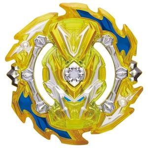 戰鬥陀螺  超Z覺醒  BURST#143-2 皇牌武神 閃 確定版結晶輪盤強化組