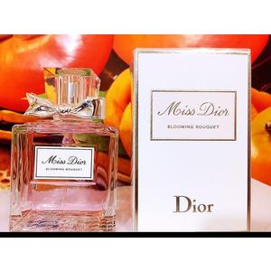 迪奧Miss Dior Cherie 花漾迪奧淡香水100ml 專櫃正貨盒裝Miss Dior BlOOMING BOUQUET