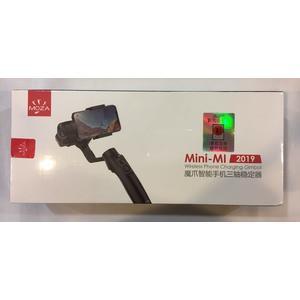 【聖影數位】MOZA 魔爪 2019新版 MINI-MI 智能手機三軸穩定器 無線充電 錄影 自拍 直播