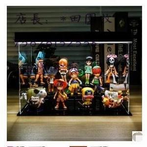 路飛橋巴王索隆公仔模型全套Q版海賊王航海造型手辦玩具擺件新年禮物(不含盒)【田園牧歌】