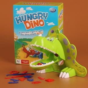 飢餓的恐龍  桌遊 益智遊戲 (購潮8)