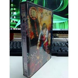 挖寶二手片-U11-182-正版DVD*動畫【巖窟王/1-11碟/單盒套裝】-日語發音