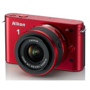 【晶豪泰‧高雄】Nikon J1 + 10-30mm 單鏡組 國祥公司貨 送保護貼 非J3 GF6 NEX3 EOS j5