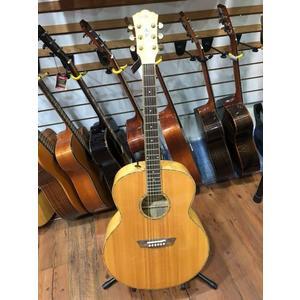 凱傑樂器 特價出清 WASHBURN WJ45S 42吋 面單板雲杉木 木吉他