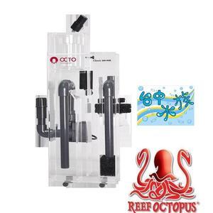 {台中水族} 章魚哥 OCTOPUS-100-HOB  海水專業-外掛式 蛋白除沫器50-400L   特價