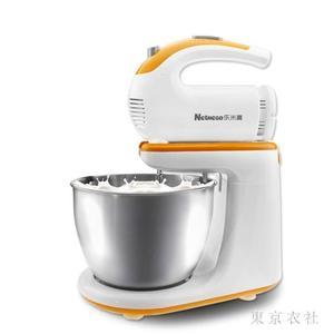 220V大功率臺式電動打蛋器手持家用全自動和面攪拌機奶油打發器 QQ29858『東京衣社』