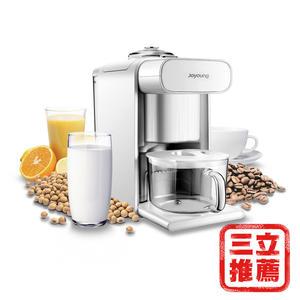 【JOYOUNG 九陽】免清洗豆漿咖啡調理破壁機(豆漿機)-電電購