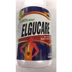 綠杏 益固康膠曩 360粒(瓶)*1瓶~全素可食