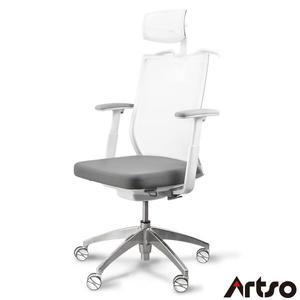新品上市【Artso亞梭】CB-天絲椅