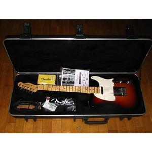 【金聲樂器廣場】全新 FENDER American STANDARD TELECASTER 玫瑰木指版 美廠電吉他 附CASE