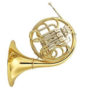 【金聲樂器】YAMAHA YHR-567D F/Bb調 雙調性 可拆式法國號