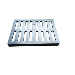 水溝蓋 樹脂復合溝蓋300*500*30 復合排水蓋板道路排水溝蓋板雨水篦井蓋T 1色