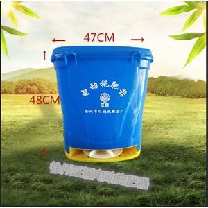 電動施肥器撒肥機播種機蔬菜追肥器農用多功能全自動投料機投餌機