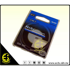 NiSi超薄 MC UV 保護鏡 37mm 39mm 40mm X10 40.5mm EOS M NX1000 43mm 46mm 49mm Pentax K-01 40mm XS