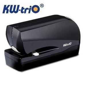 KW 3號或(NO.3) 電動 05691 平針 訂書機 / 台