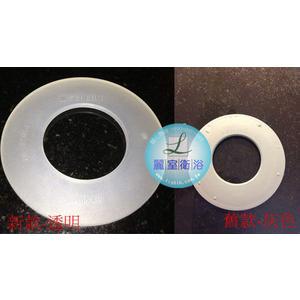 【麗室衛浴】瑞士原裝GEBERIT  170.353.00.1  矽膠新款止水皮  A-05501