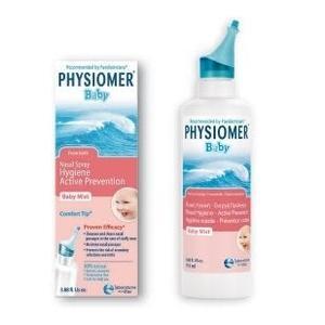 科瑪【舒喜滿】  洗鼻器 溫和型 115ml/瓶