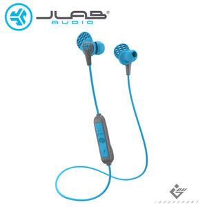 JLab JBuds Pro 藍牙運動耳機籃色