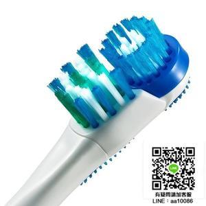 高露潔成人電動牙刷刷頭替換刷頭2支裝360口腔系列軟毛可替換 MKS99一件免運