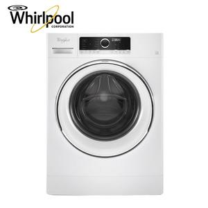 [Whirlpool 惠而浦]10公斤滾筒洗衣機 米蘭之星 義大利原裝進口 8TWFW5090HW