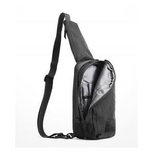 IMPACT The North Face Filed Bag 黑 腰包 單肩包 斜背包 側背包 NF0A3G8K