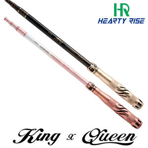 漁拓釣具 HR KING / QUEEN 情侶蝦竿 6-7-8 (釣蝦竿)