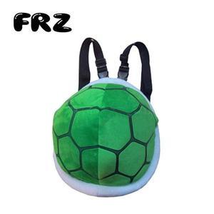 618大促可愛創意個性烏龜殼兒童小背包龜仙人幼兒園寶寶3-5歲男孩雙肩包