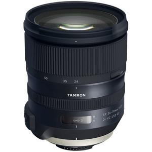 [EYE DC] TAMRON SP 24-70mm F2.8 Di VC USD G2 A032 公司貨 保固三年 (ㄧ次付清)