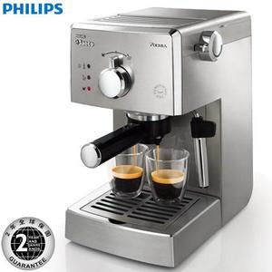 【艾來家電】 【分期0利率+免運】 飛利浦-Saeco 半自動義式咖啡機HD8327