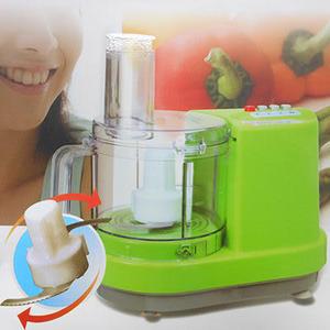 《Wongdec 王電》料理專家廚中寶果菜食物料理機-WO-2688 -果汁機/冰沙機/絞碎