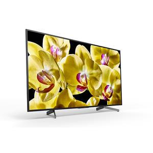 《名展影音》 SONY KD-65X8000G 65吋4K智慧連網液晶電視 另售KD-75X8000G