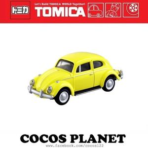 TOMICA 多美小汽車 福斯 TOMICA PREMIMU 小汽車 COCOS TO175