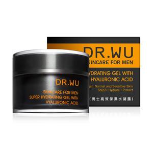 DR.WU 男士高效保濕水凝露 50ML【康是美】