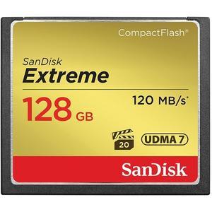 ◎相機專家◎ Sandisk Extreme 128GB CF 800X 120MB/s 128G 群光公司貨