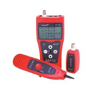 精明鼠NF-308尋線儀測線尋線器網線長度斷點測試儀POE帶電尋對線 MKS薇薇