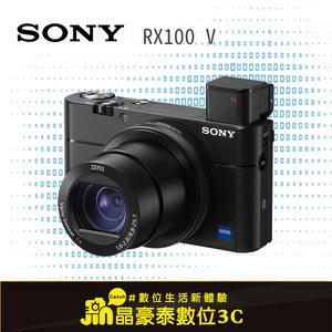 分期0利率 少量現貨 高雄 SONY DSC RX100 M5 RX100V 晶豪泰3C 專業攝影 公司貨 rx1005 RX100M5