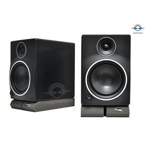 音響世界。New Mackie MR6 MK3 6.5吋兩音路65W專業監聽喇叭。附美製ProCo線+ 避震墊。0利率絕響倒數