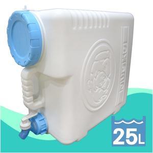 地中海 25公升 生活水箱/山泉水儲水桶/礦泉水桶 [A8] - 大番薯批發網